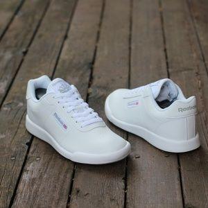 d768ca04ce0 Reebok Shoes - Reebok Women s Princess Lite Classic Shoe AR1267